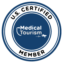 MEDICAL TOURISM US CERTIFIED MEMBER