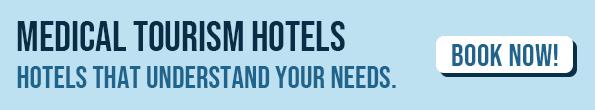 Ad hotel medical tourism