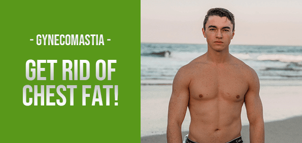 Ad Gynecomastia procedure