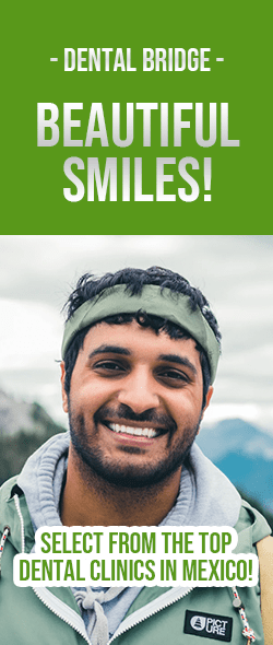 Ad dental bridge procedure