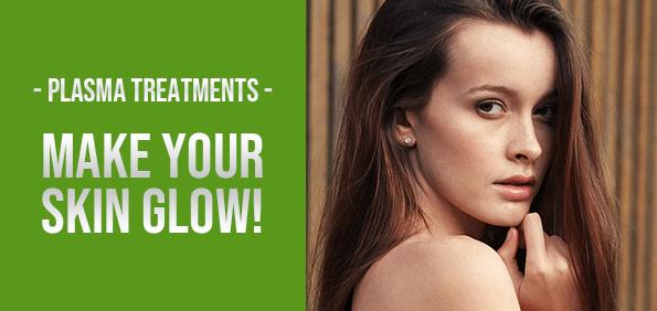 Ad Plasma treatments