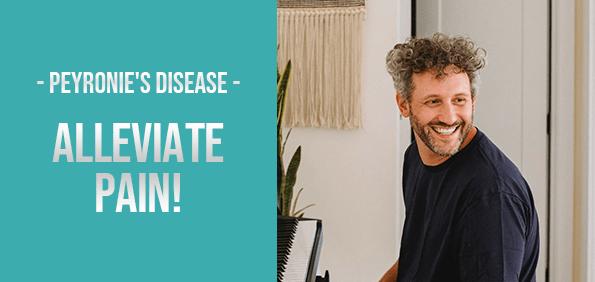 Ad Peyronie's disease procedure