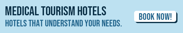 Ad banner hotel Chiapas