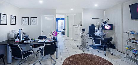 ajijic ophthalmologic clinic station