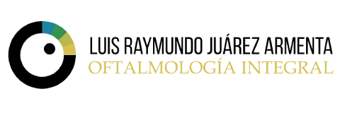 Juarez ophthalmologic clinic logo