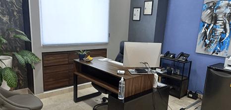 Ciudad Juarez Urology clinic station