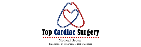 Mexico City Cardiology clinic logo