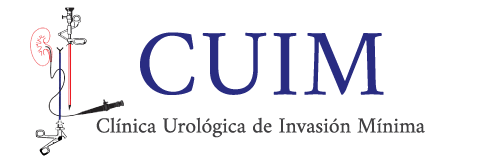 Mexico City Urology clinic logo