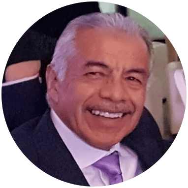 Mexico City Urology doctor smiling