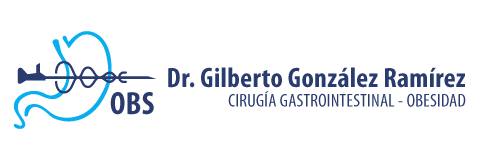 Guadalajara bariatric clinic logo