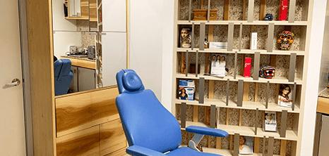 Guadalajara plastic surgery clinic station