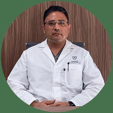 Guadalajara Neurosurgeon