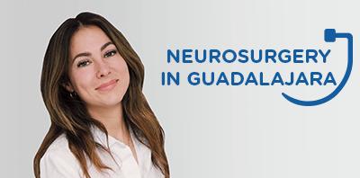 Neurosurgery in                                         Guadalajara