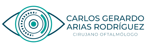Guadalajara ophthalmologic clinic logo
