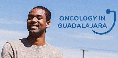 Oncology in Guadalajara