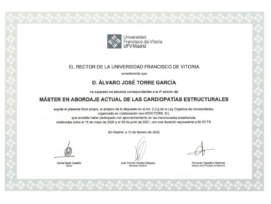 Merida Urologist doctor certificate