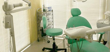 Merida dental clinic station