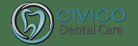 Mexicali maxillofacial clinic logo