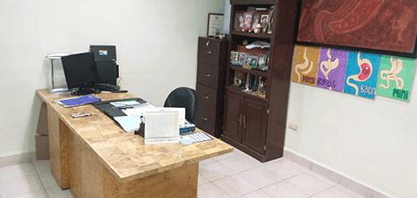 Nuevo Laredo bariatric clinic station