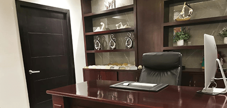 Piedras Negras plastic surgery clinic station
