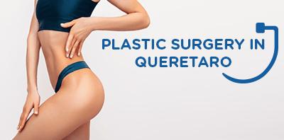 Plastic surgery procedures in                                         Querétaro