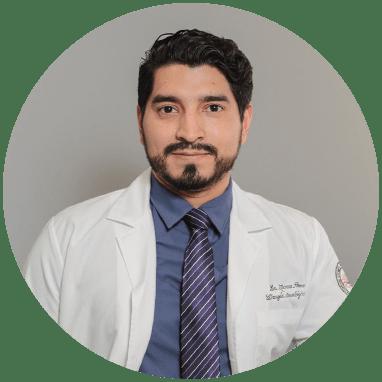 Queretaro Oncology Surgeon