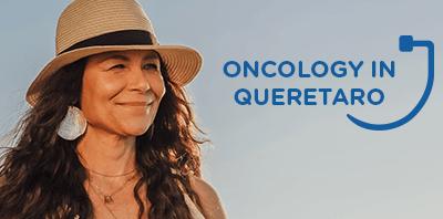 Oncology procedures in                                         Querétaro
