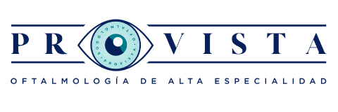 Reynosa ophthalmologic clinic logo