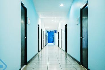 Los Cabos Hospital facilities