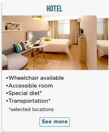 Medical Tourism Hotel Services