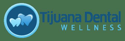 Tijuana dental clinic logo