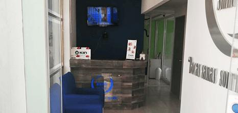toluca dental clinic station