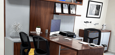 Vallarta neurosurgery clinic station