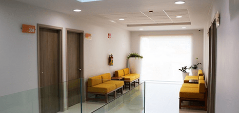 Vallarta dental clinic station